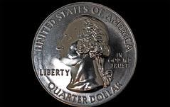 5oz Silver Quarter
