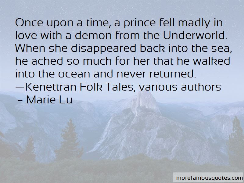 Quotes About Once Upon A Time Love Top 39 Once Upon A Time Love
