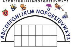 Alphabet Arc Related Keywords & Suggestions - Alphabet Arc Long ...