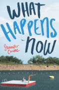 Title: What Happens Now, Author: Jennifer Castle