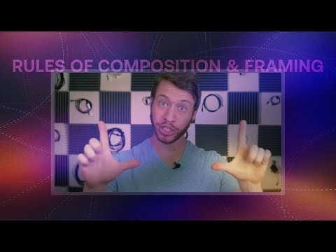Rules of Framing and Composition