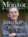 November 2010 Monitor cover
