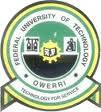 FUTO Postgraduate Courses