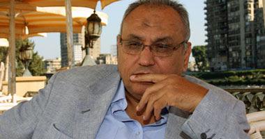 الطبيب الصيدلى محمود عبد المقصود أمين عام اتحاد نقابات المهن الطبية