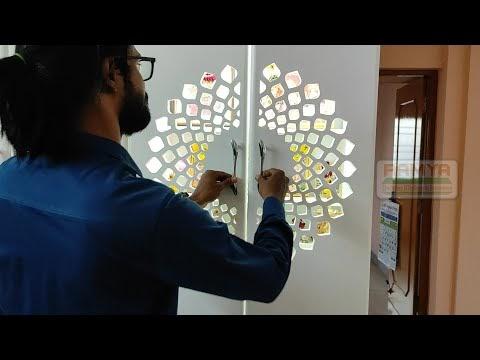 Ramya Modular Kitchen | Our Client Mr. Ajay Ashok Nagar Chennai - P-2