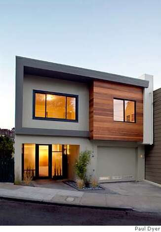 Noe Valley Total Remodel / HOUSE OF LIGHT / Architect blows out ...