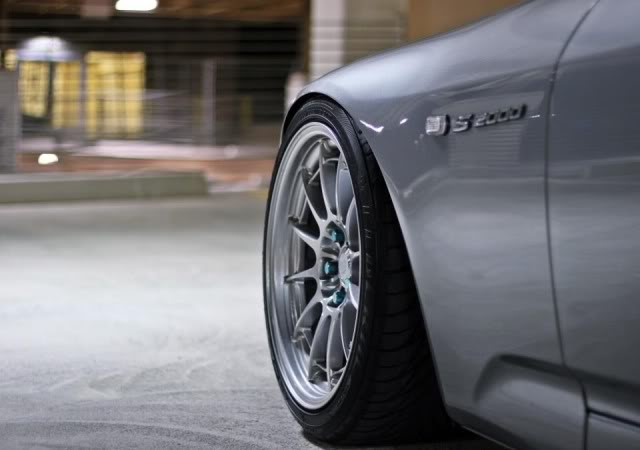 18x All Around Fitment Questions S2ki Honda S2000 Forums