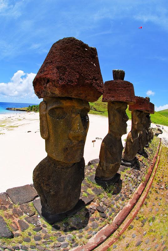Paraíso Polinesia