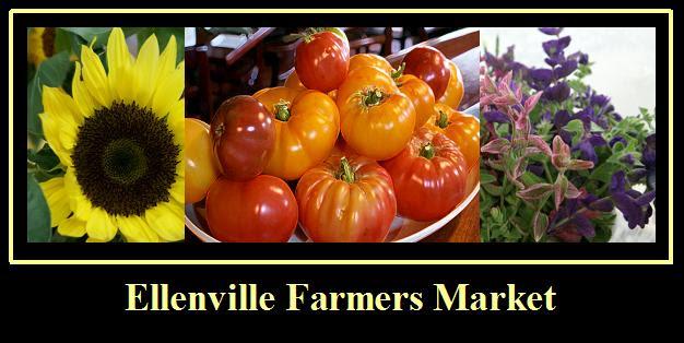 Ellenville Farmers Market, Hudson Valley Farmers Market in Ellenville NY