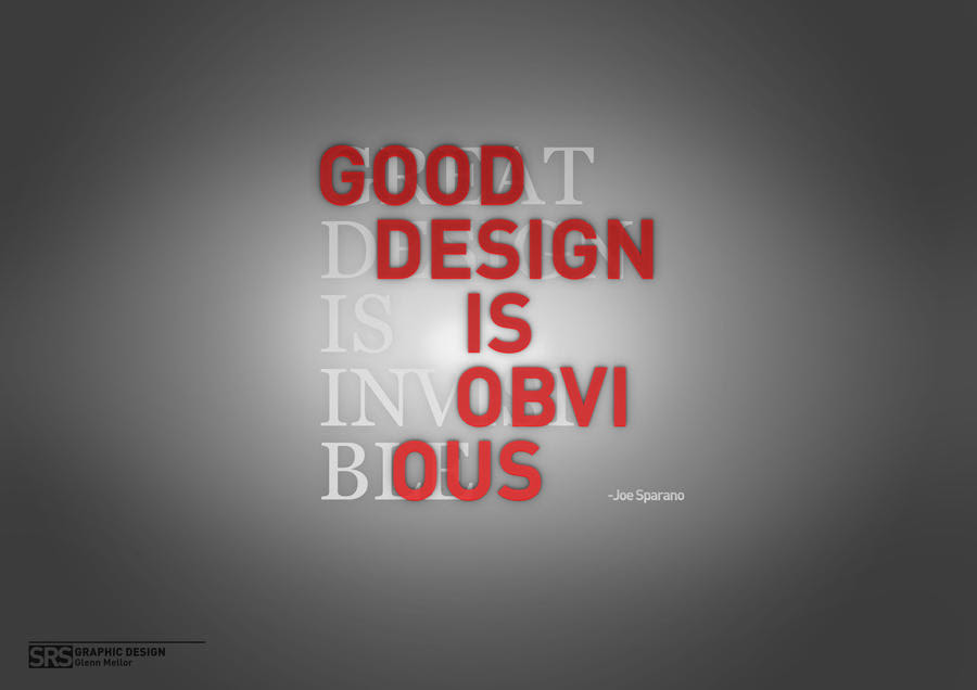 Graphic Designers Famous Quotes. QuotesGram