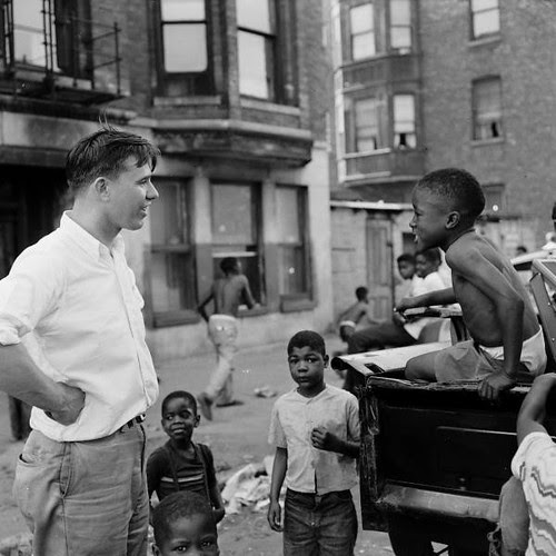 Chicago, 1954