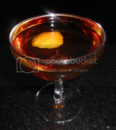 hoots mon savoy cocktail book scotch lillet vermouth