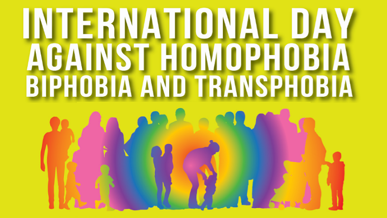 Image result for idahot 2017 theme