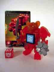 Takara-Tomy Beast Saga Ogre Burst Action Figure