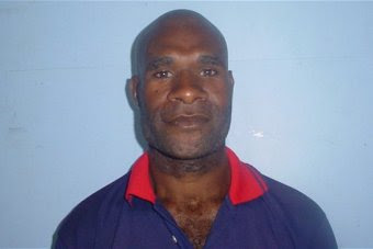 PNG criminal William Kapris killed in shoot-out
