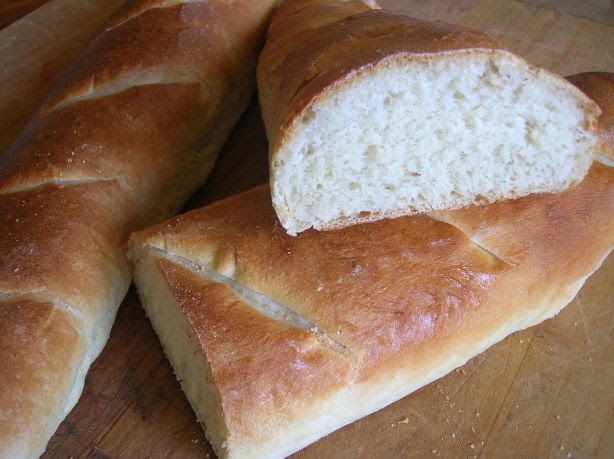 New Orleans French Bread Recipe - Food.com