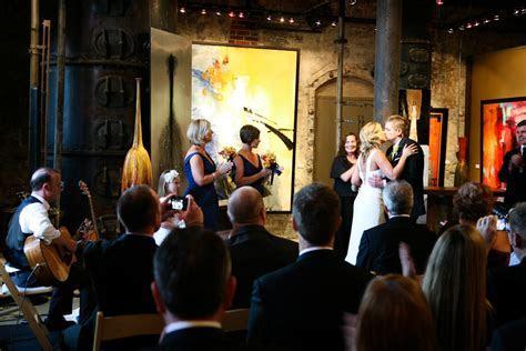 Wedding Testimonial ? Thompson Landry Gallery. ? Jake
