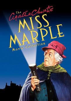 Miss Marple - miss-marple Photo