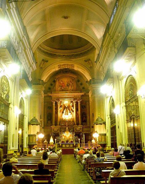 Archivo:Madrid - Iglesia del Carmen y San Luis 18.jpg