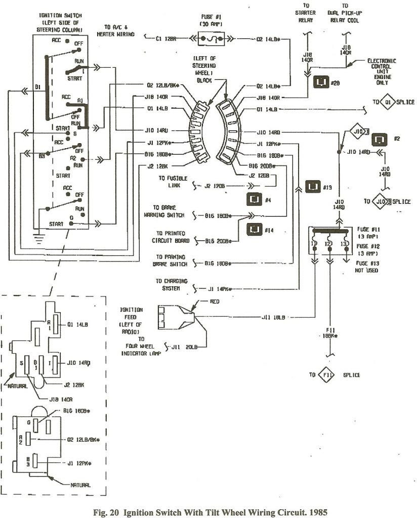 34 Mack Truck Fuse Box Diagram Wiring Diagram Database