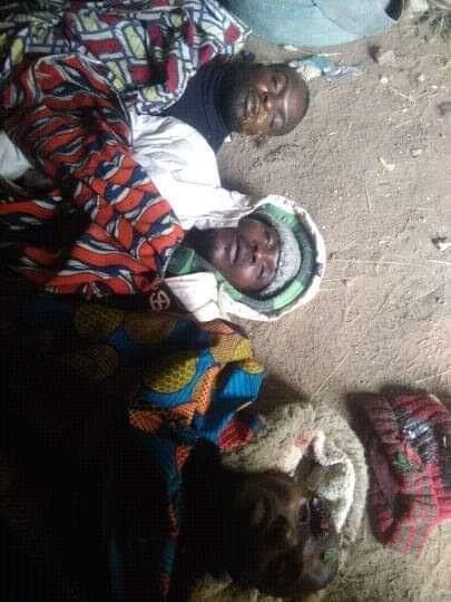 Gunmen Attack A Village In Plateau, Kill 3 (Photo)