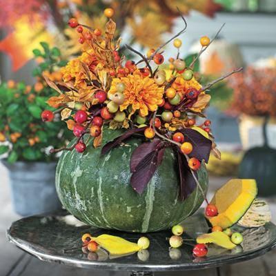 Easy DIY Fall Planter   SouthernLiving.com
