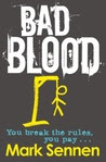 Bad Blood (A DI Charlotte Savage Novel)