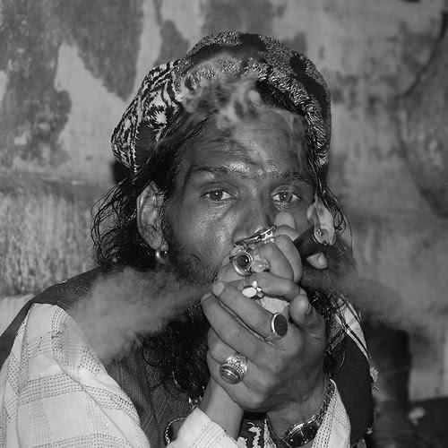 Late Handi Sai - Rafaee by firoze shakir photographerno1
