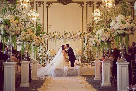 Luxury Persian Wedding in San Francisco   Strictly Weddings