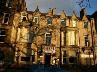 Black Ivy Edinburgh