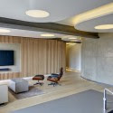 Redchurch Loft Apartment / Studio Verve Architects © Luke White