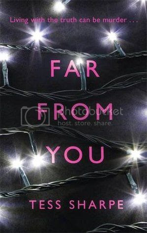 Far From Us by Tess Sharpe