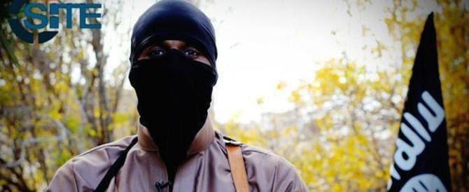 Risultati immagini per ISIS foreign fighter