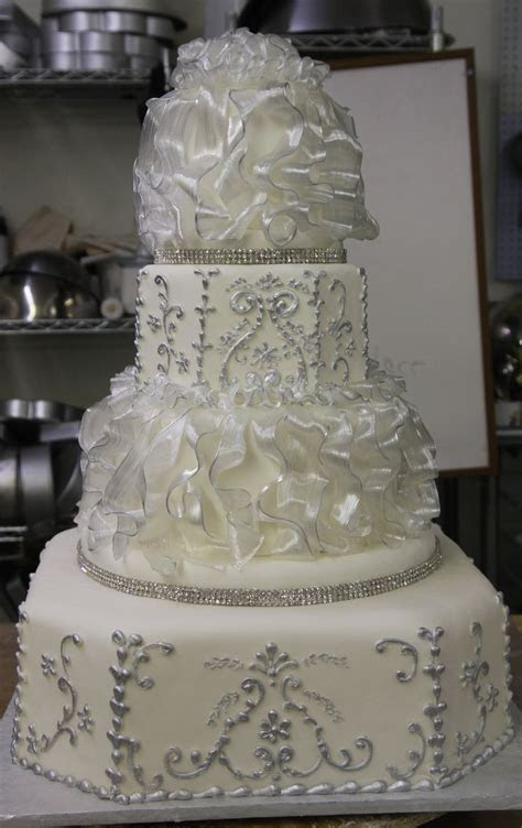 63 best images about WEDDING ~ Silver & Gray on Pinterest