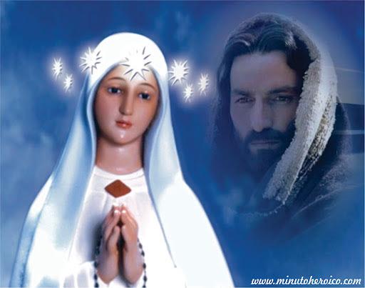 Explicación Del Cuarto Mensaje Virgen Del Rosario Del Pozo Sitio