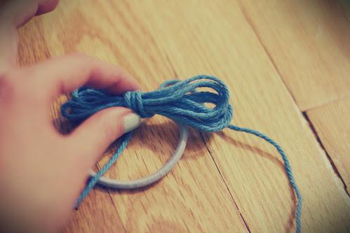 yarn bow 3