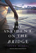Title: The Incident on the Bridge, Author: Laura McNeal