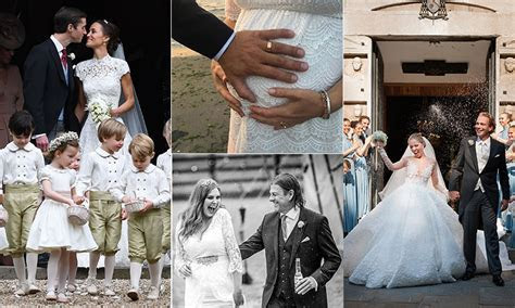 The best celebrity weddings & pictures of who got married