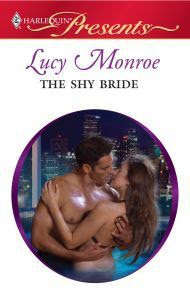 The Shy Bride - Lucy Monroe