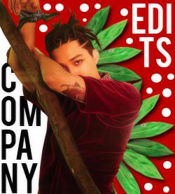 Company Edits