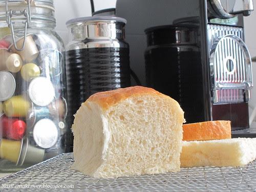 English white bread