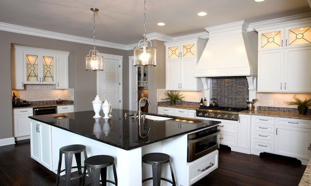 Image Result For Houzz Kitchen Design