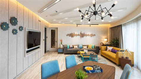 mumbai apartment bucks design trends    statement