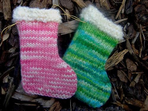 plain stockings