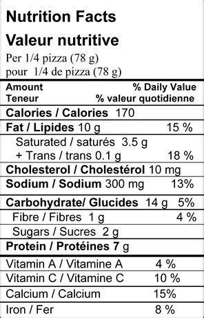 Ristorante Ultra Thin Crust Spinach & Provolone Pizza