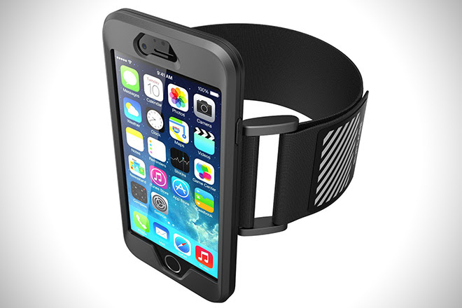 Strap In: The 8 Best iPhone 6 Armbands for Running