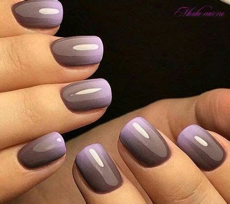 110  Nail Polish Color Trends For 2019 ~ telorecipe212.com