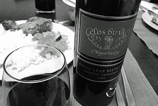 Clos Du Val - Cabernet Sauvignon 2006