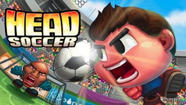 Head Soccer v6.0.14 Apk + Data Mod [Unlimited Money]