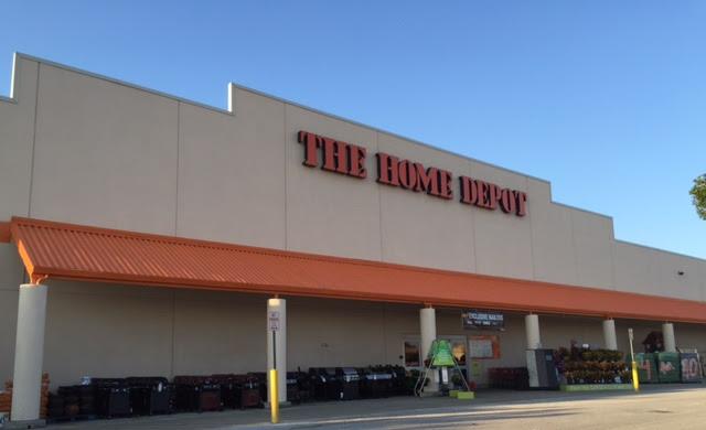 The Home Depot 10550 Park Blvd Seminole, FL Home Depot - MapQuest
